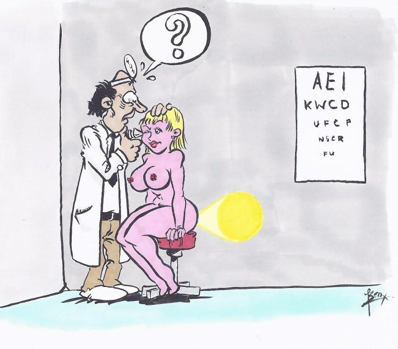 Doctor Joke 1