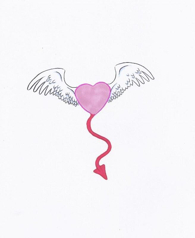 Eila's heart