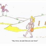 Nudist cartoon 13