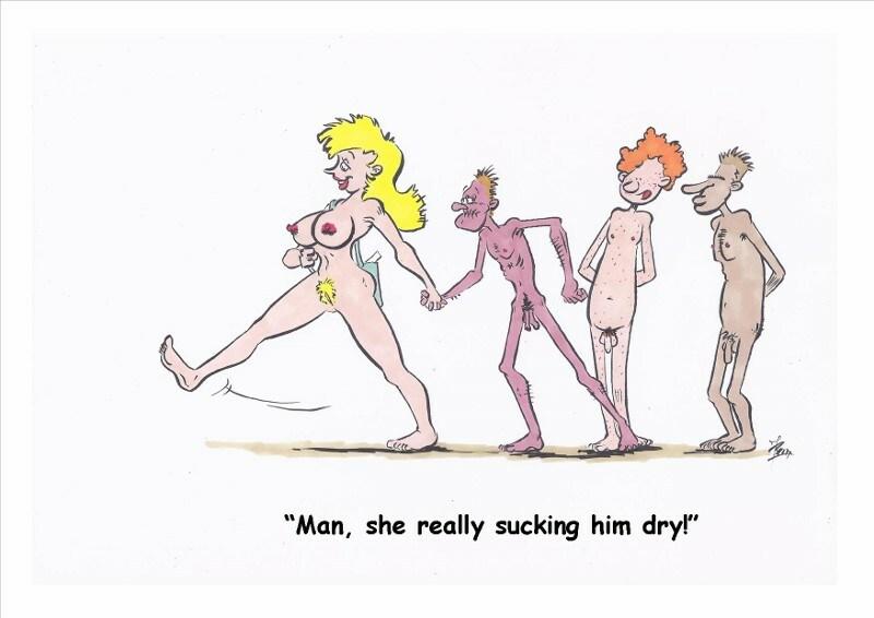 Nudist joke 16