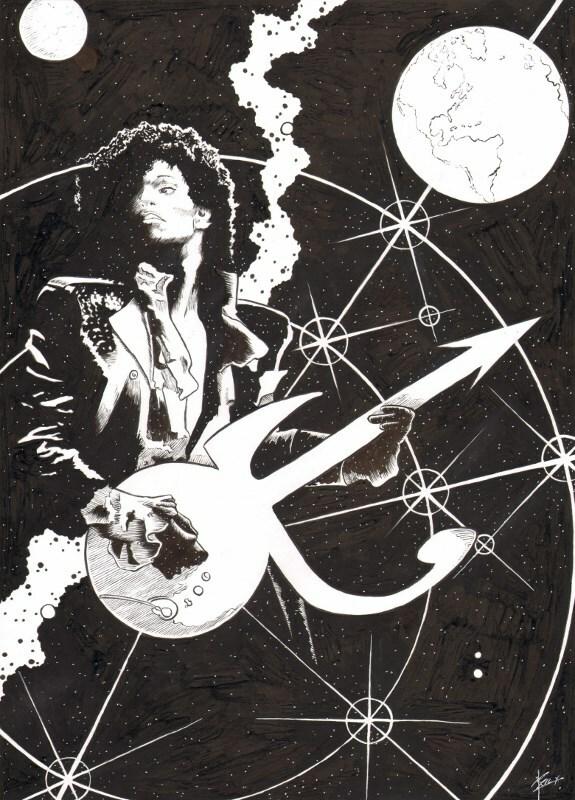 Prince - Eternal