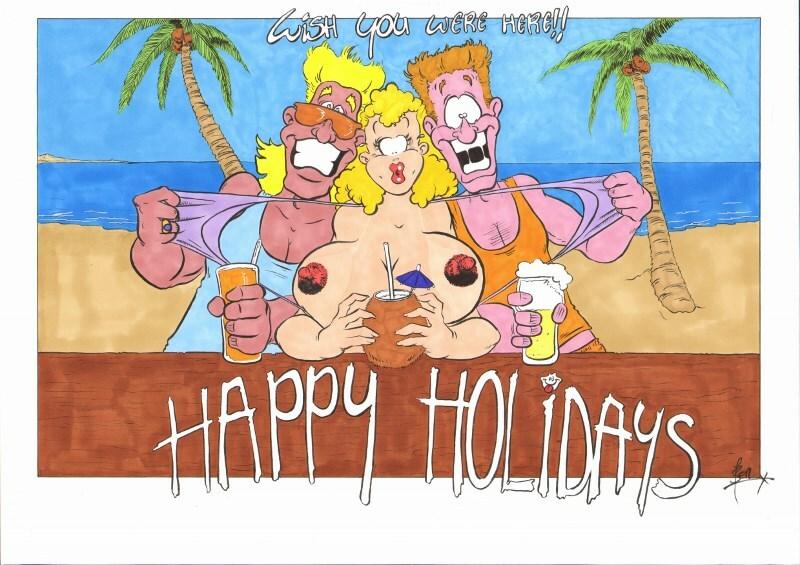 holidaycard 1